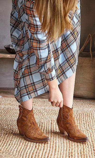 Farrow boots