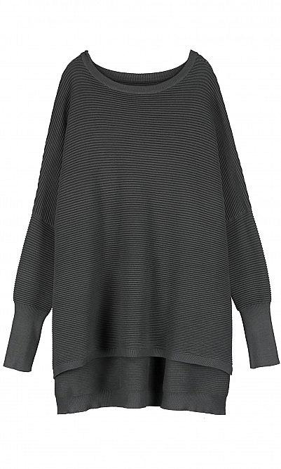 Jack sweater - graphite