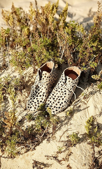 Gimel boots