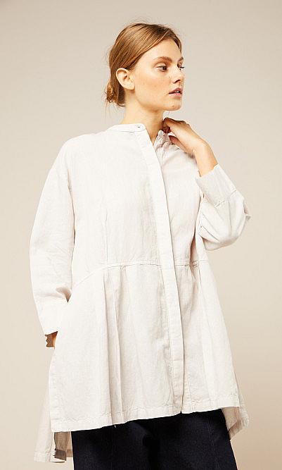 Sea salt blouse