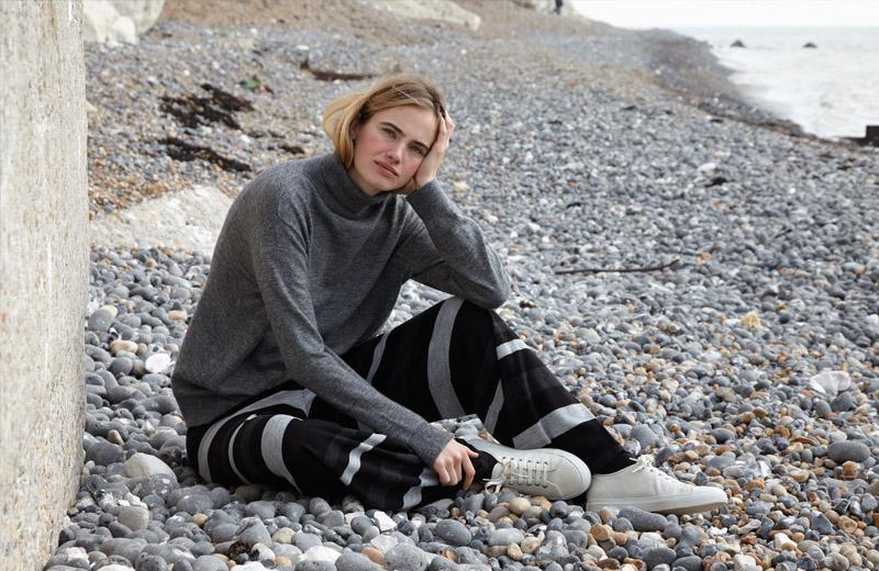Denim & Trousers