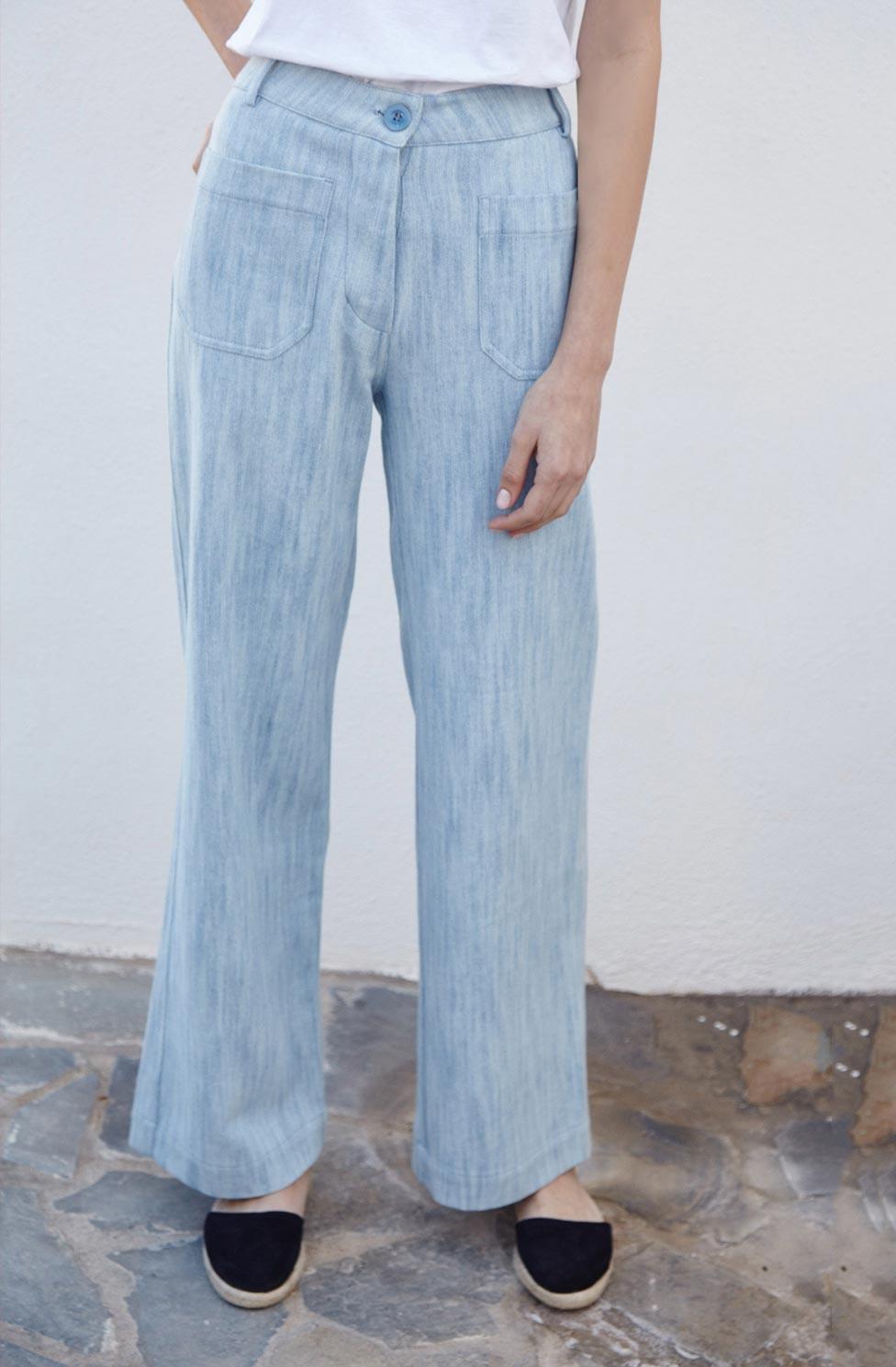 Trousers & Denim