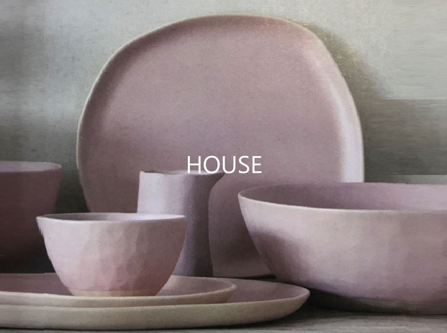 Plumo House Collection